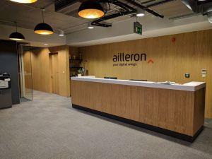 Ailleron liczy na finalizację 1-2 akwizycji do końca 2021 r.