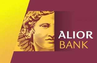 Alior Bank w kanale wzrostowym. Kurs w kierunku dolnej krawędzi