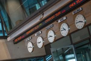 Kurs FW20 z dużym spadkiem, inwestorzy czekają na dane o czerwcowej produkcji przemysłowej