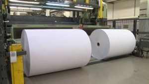 Arctic Paper: Wykorzystanie mocy produkcyjnych wyniesie min. 94% w 2021 r.