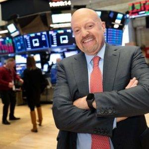 Jim Cramer podaje 6 powodów, dla których wycofał swoje pieniądze z rynku