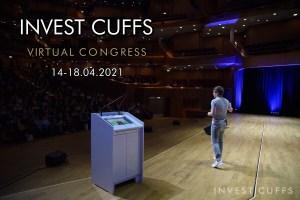 """Solution One ze statuetką """"Fundusz Inwestycyjny Roku"""" podczas gali Invest Cuffs"""