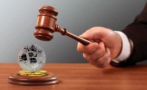 Giełdy kryptowalut potrzebują bezpośredniej regulacji, stwierdził szef SEC