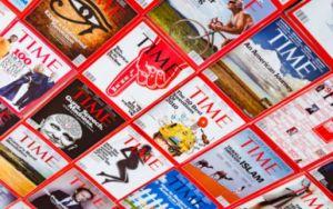 Bitcoin (BTC) uzupełni bilans finansowy magazynu TIME