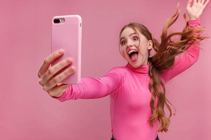Jak założyć konto bankowe na selfie