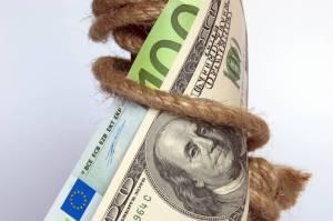 Kurs euro w piątek 04.06.2021 przy 4,45 PLN. Rynek wyhamowuje spadek