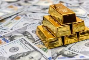 Złoto znowu po 2000 USD? Tak uważa Goldman Sachs