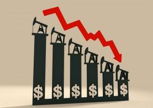 Notowania ropy spadły do najniższego poziomu od 1999 roku
