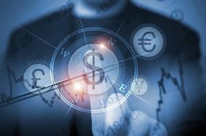 Znaki par walutowych