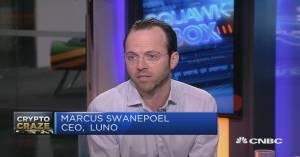 Marcus Swanepoel