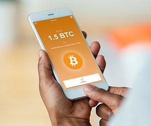 bitcoin apple pay