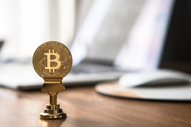 1 mln dolerių bitcoin