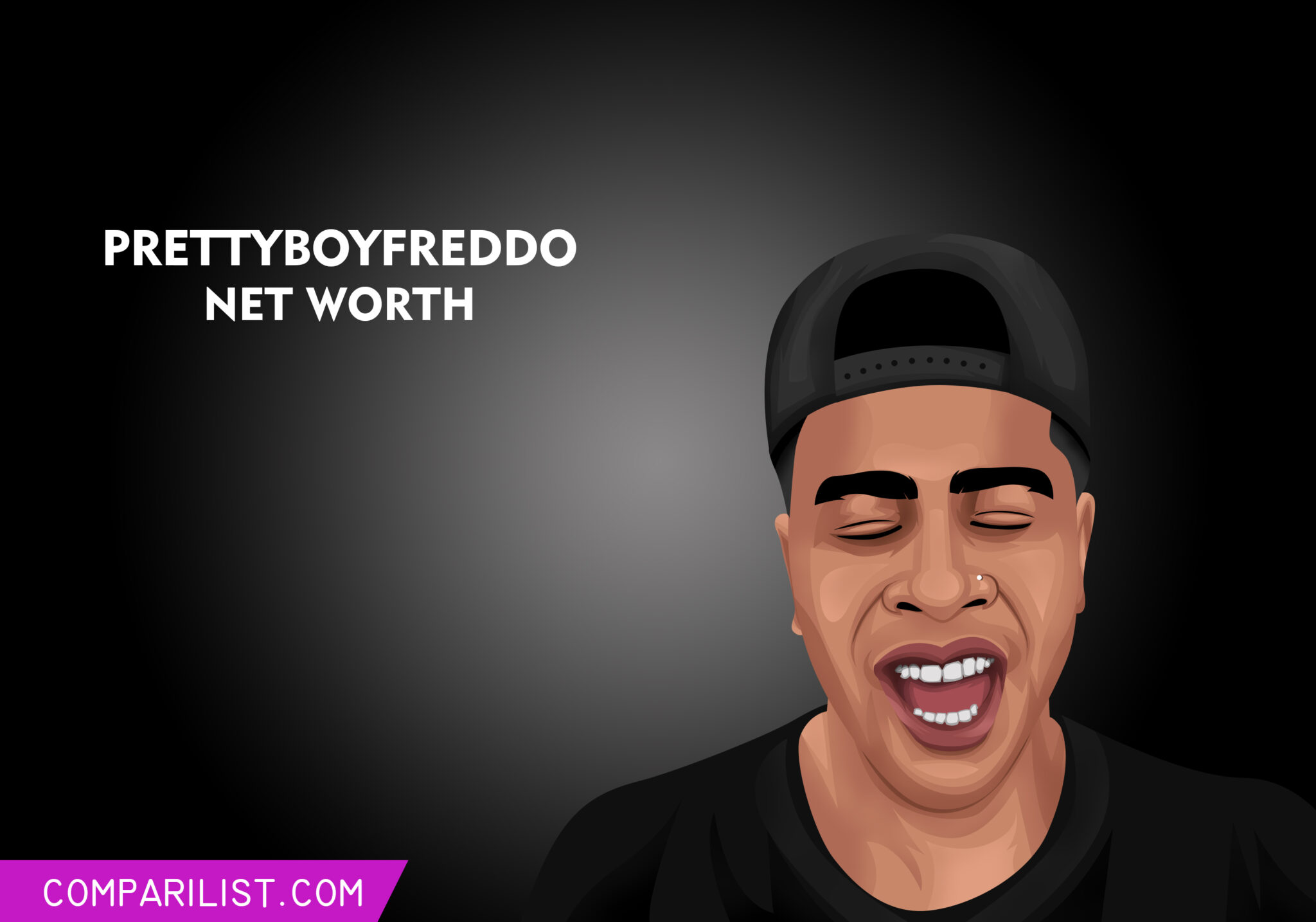 Prettyboyfredo Net Worth 2019 Sources Of Income Salary