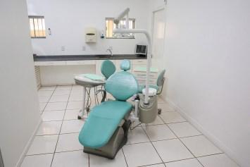 Consultório 1- Clínica em Palmitos