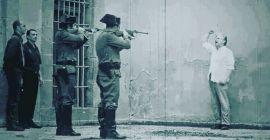 falso fusilamento de Lorca