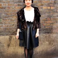 Street Style Sunday at Brick Lane East London Part 2