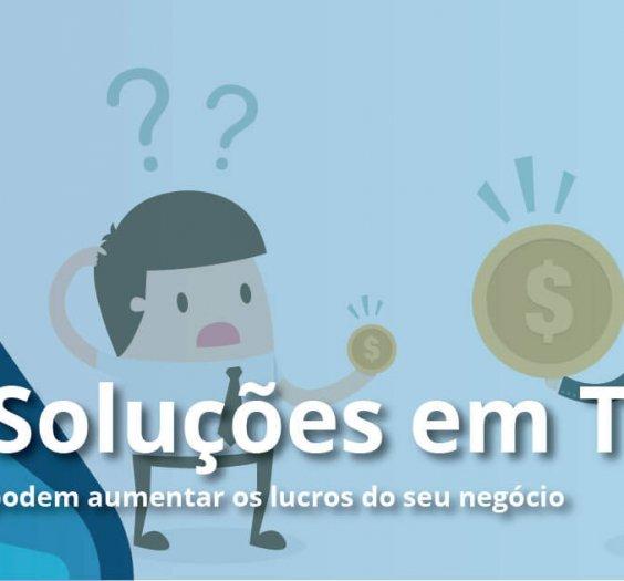 soluções em TI