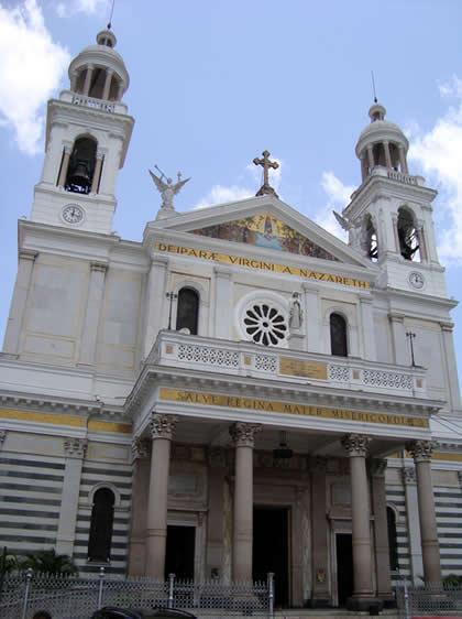 Basílica de N.S. de Nazaré