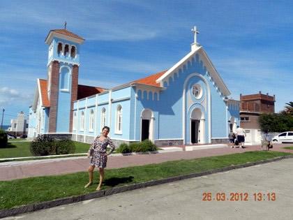 Igreja de Punta del Este