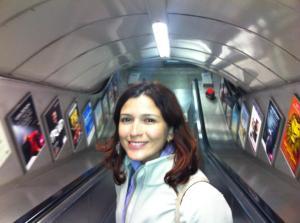 Londres: prometi e estou voltando!!