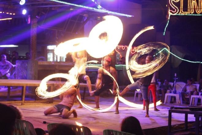Show no Slinky