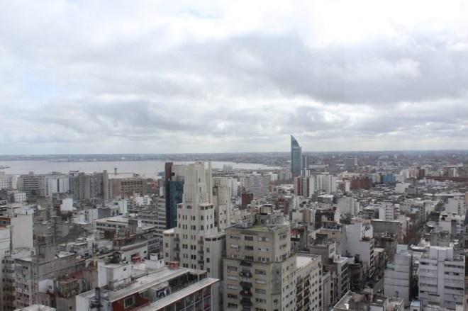 Vista do Mirador