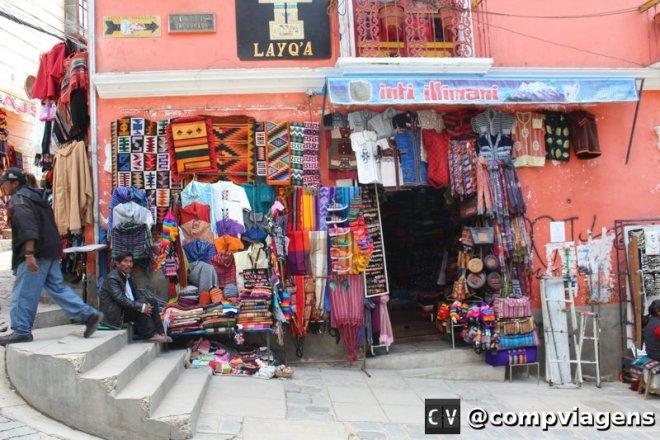 Calle Sagánaga