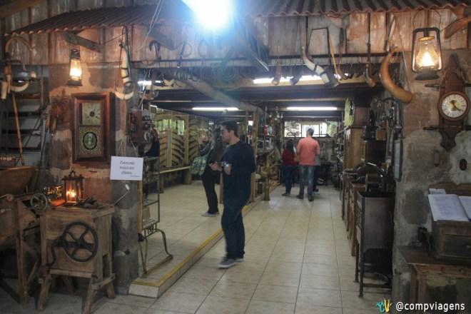 Museu Rural Fiorezze