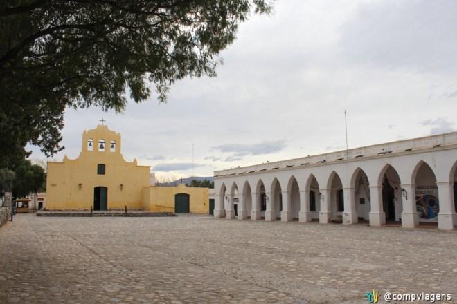 Igreja de Cachi