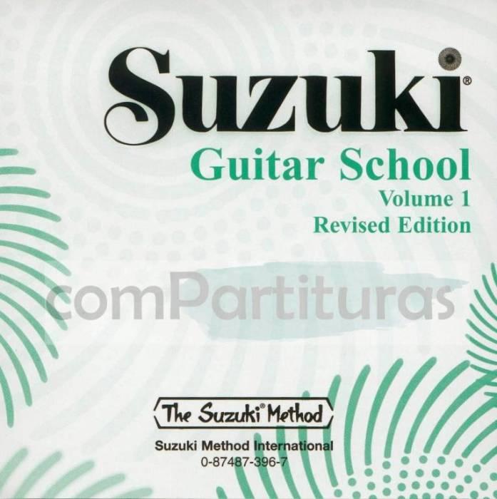 Metodo Suzuki para guitarra