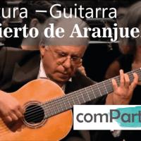 Partitura Concierto de Aranjuez - Joaquín Rodrigo - Guitarra