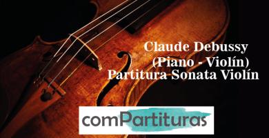 Sonata Violin