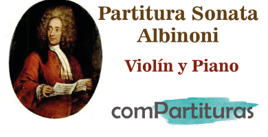 Sonata Albinoni
