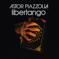 Partitura Libertango - Ástor Piazzolla