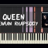 Bohemian Rhapsody (Queen)