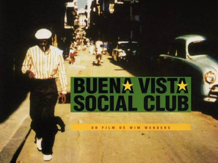 partitura buena vista social club