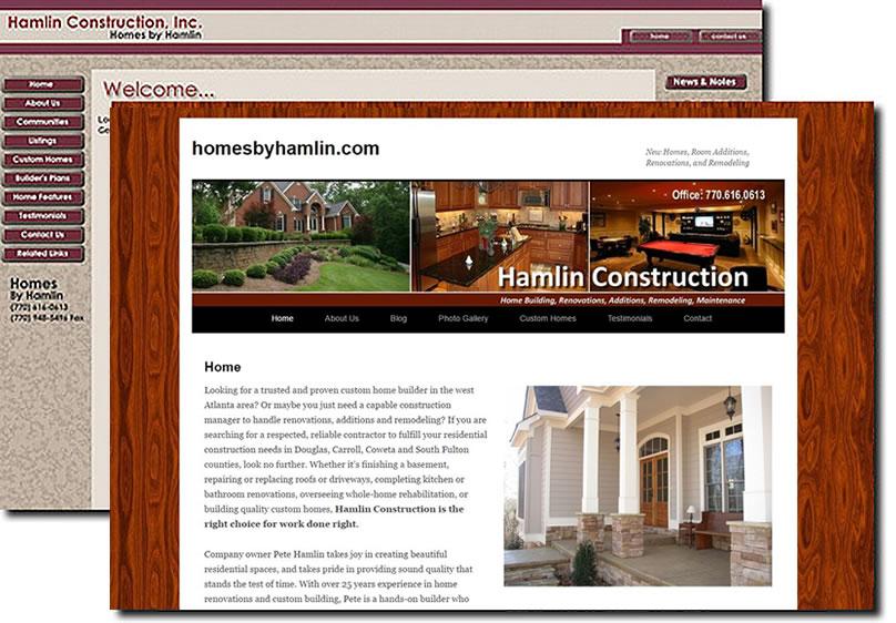 Hamlin Construction