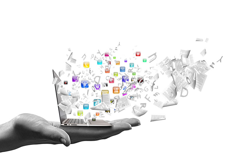 social media services for small business owners