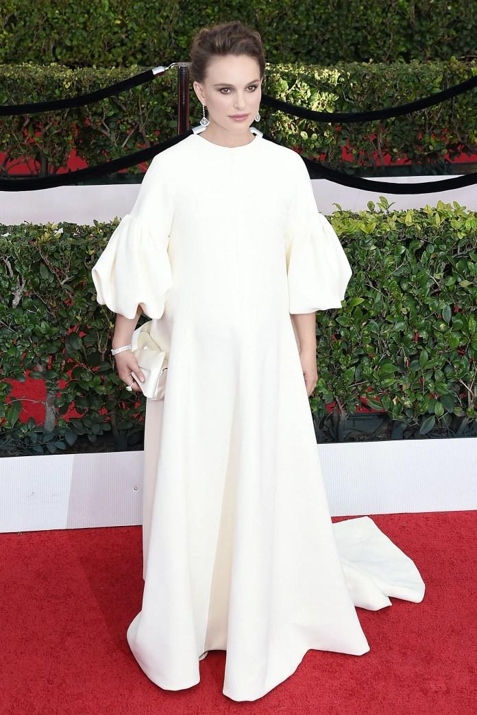 Natalie Portman, 2017