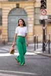 Fashion belts summer 2021: 5 trendy models
