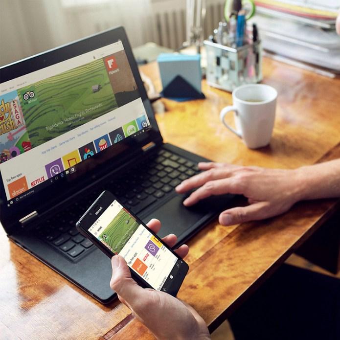 Windows 10 saiba como atualizar seu windows phone para o windows 10 mobile Saiba como atualizar seu Windows Phone para o Windows 10 Mobile 61f3e3d5 1bb9 4263 969c 413aa654a9ac