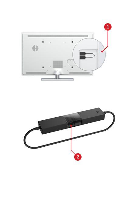 Microsoft Wireless Display Adapter | Microsoft Accessories