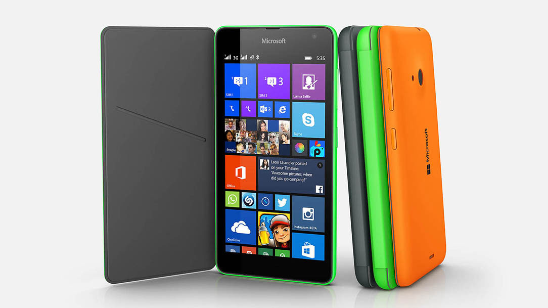 top windows phones