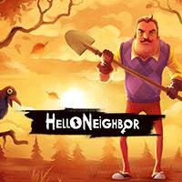 Hello Neighbor Xbox