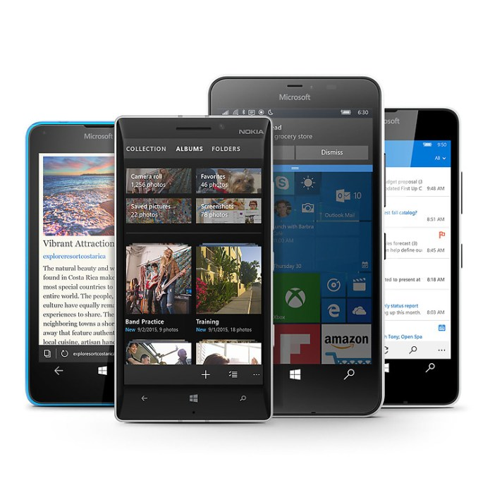 Aktualizacja oprogramowania Lumia Denim saiba como atualizar seu windows phone para o windows 10 mobile Saiba como atualizar seu Windows Phone para o Windows 10 Mobile bf59f37a 742c 48b1 a487 c47489211c3c