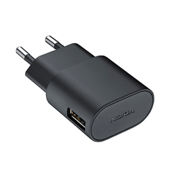 Nokia Universal Fast USB Charger AC-60