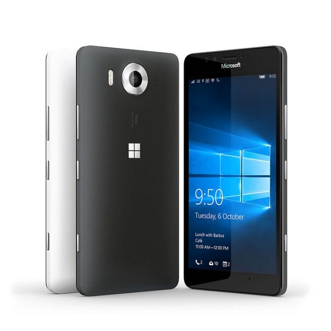 Lumia 950 Snapdragon 808 MSM8992 1.8GHz 6コア