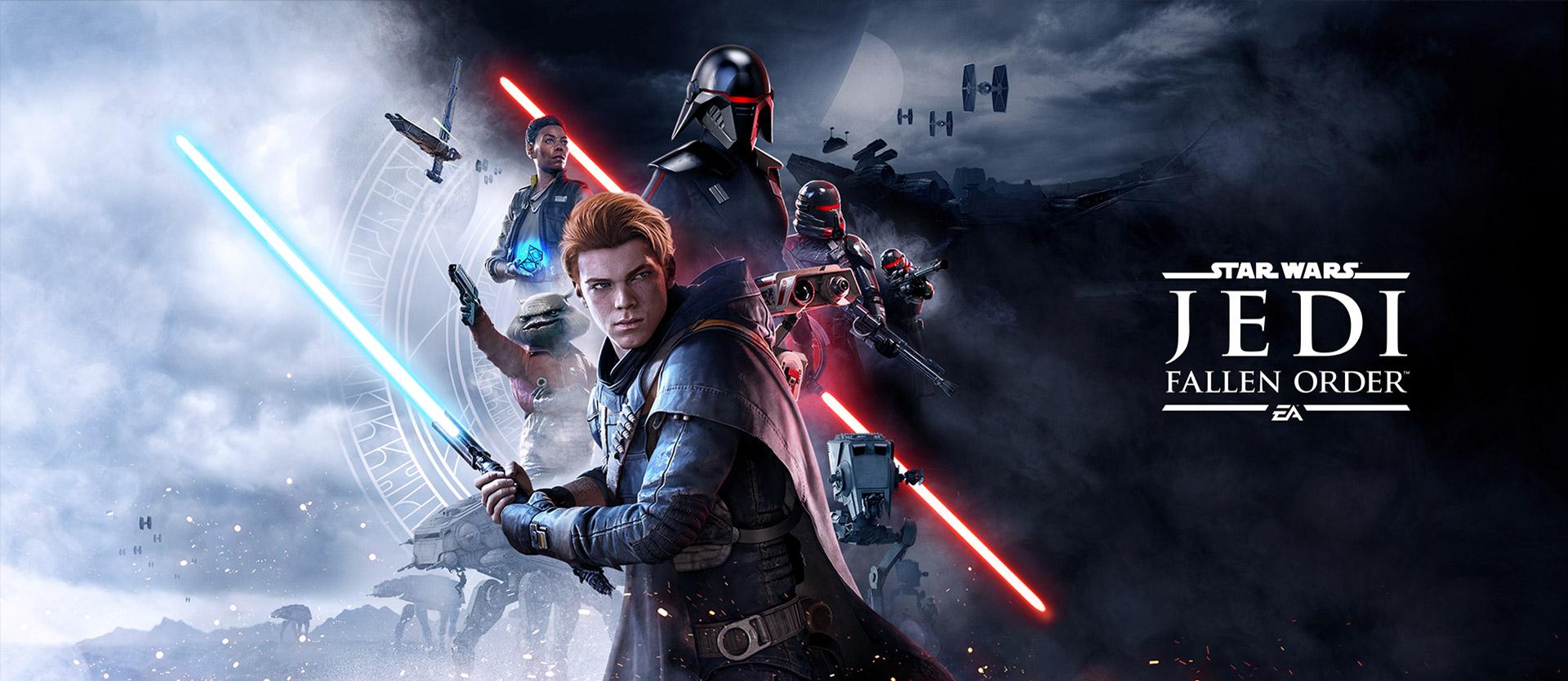 Star Wars Jedi Fallen Order For Xbox One Xbox