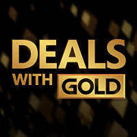 Deals With Gold Xbox Live