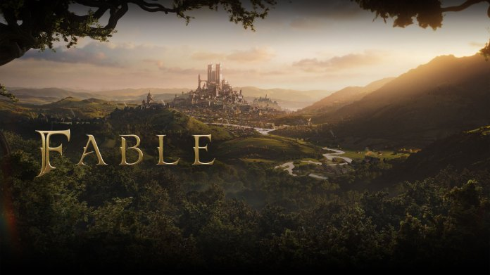 Fable | Xbox